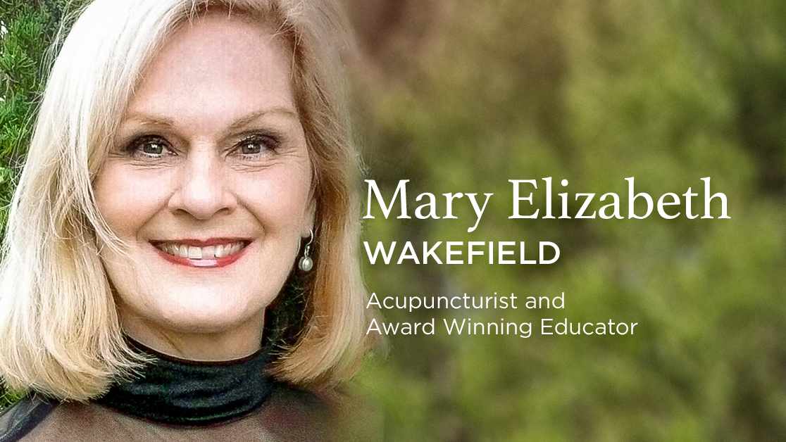 Mary Elizabeth Wakefield