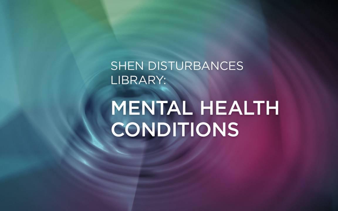 course-shen-disturbance